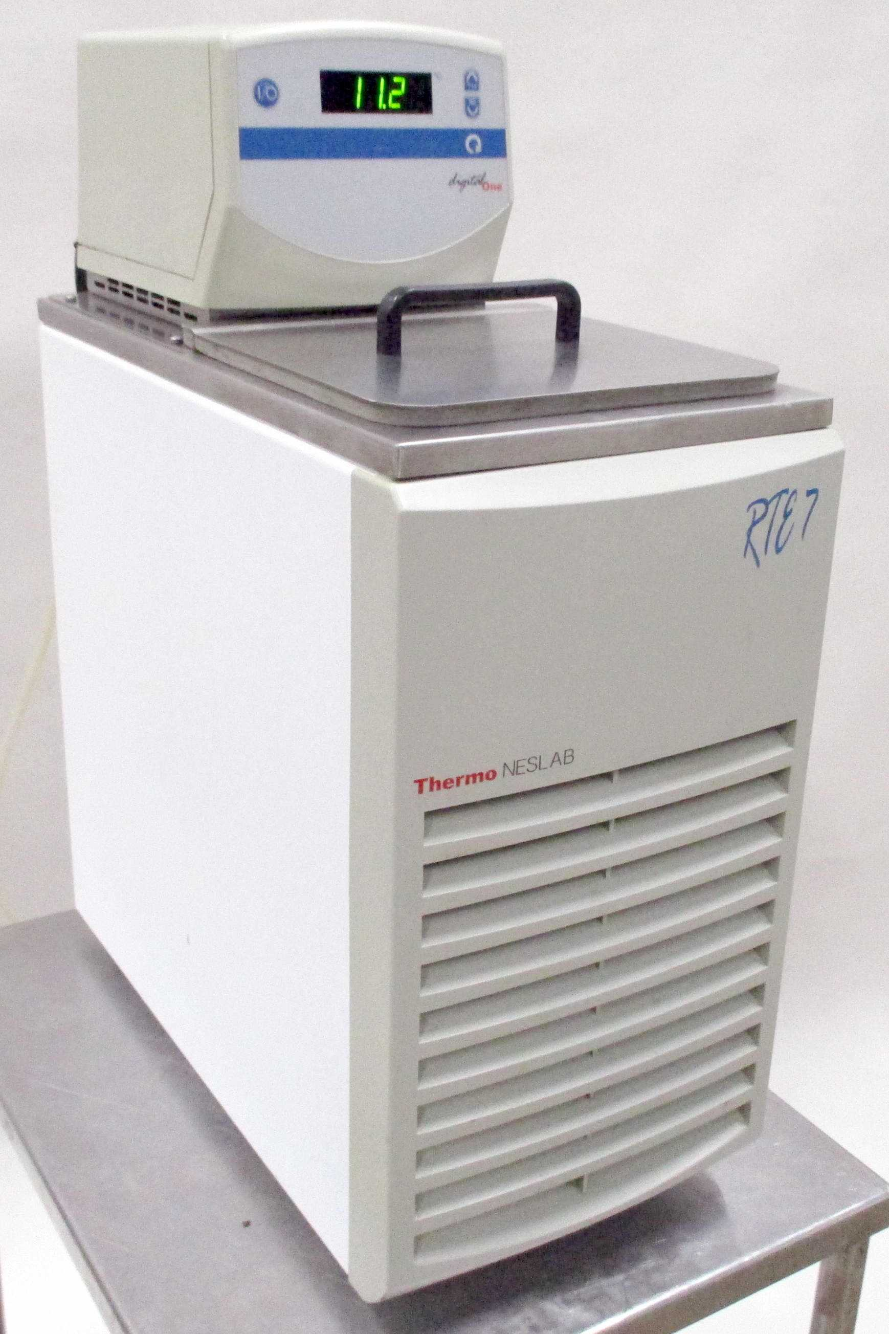 Thermo Neslab RTE-7 Digital Circulating Bath - 1