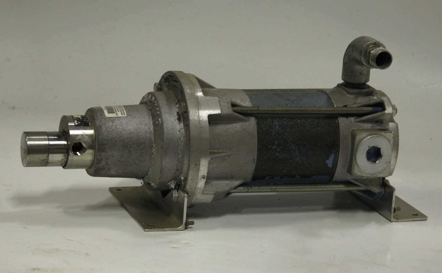 Micropump 8 1427 076 Gear Pump - 1