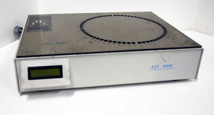 Lab Kinetics 64 Channel Kinetics Spectrophotometer Model ATi-6000 - 1