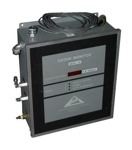 Used Ozone equipment for sale