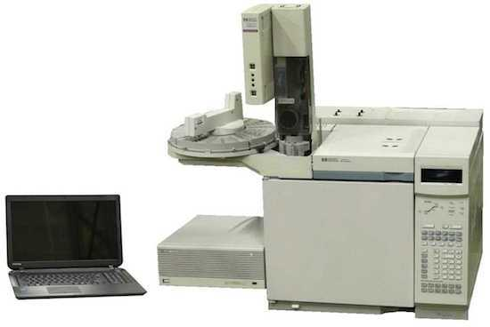 photo of GC Equipment