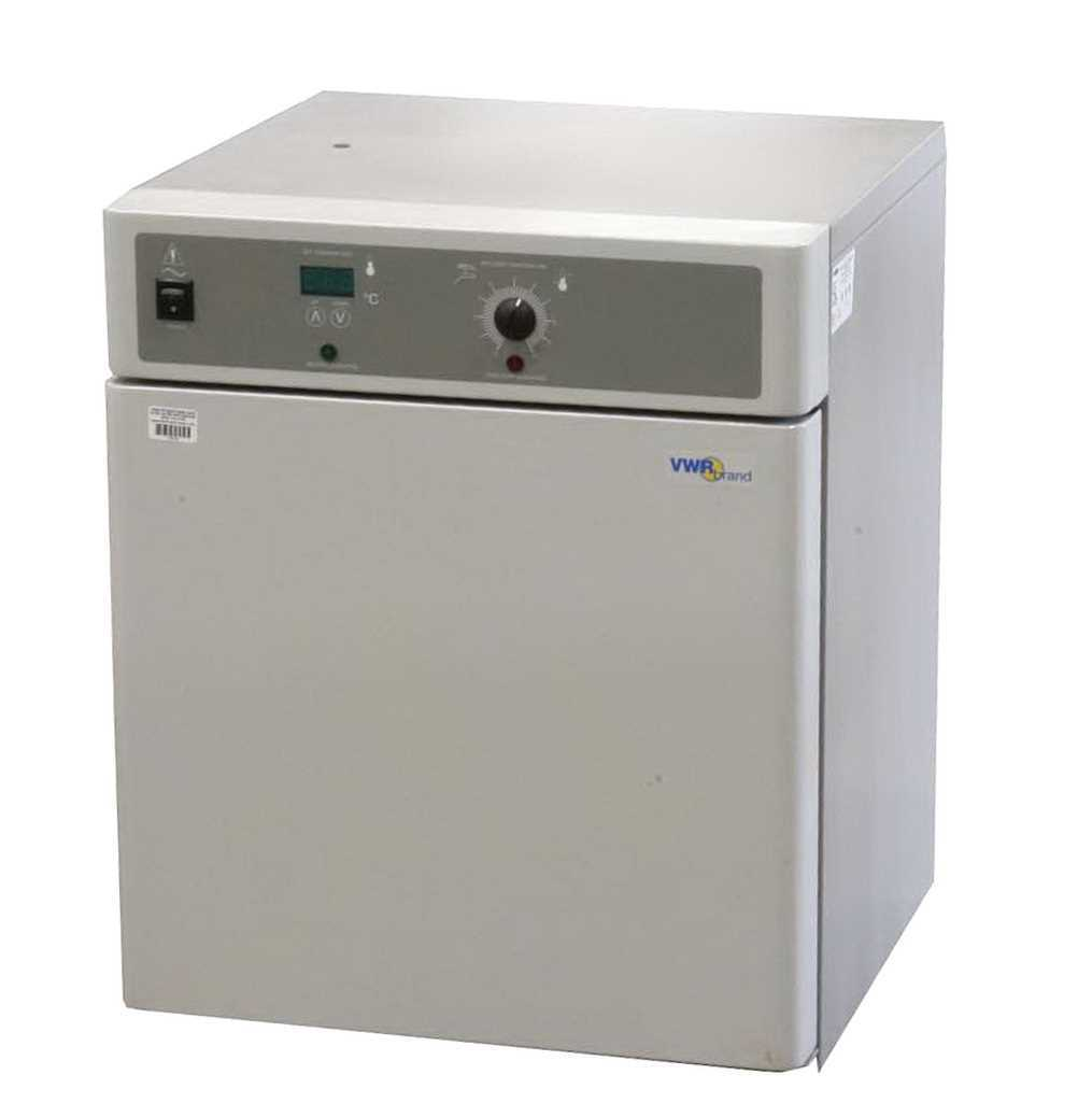 photo of a VWR Lab Incubator sold by Hitechtrader.com