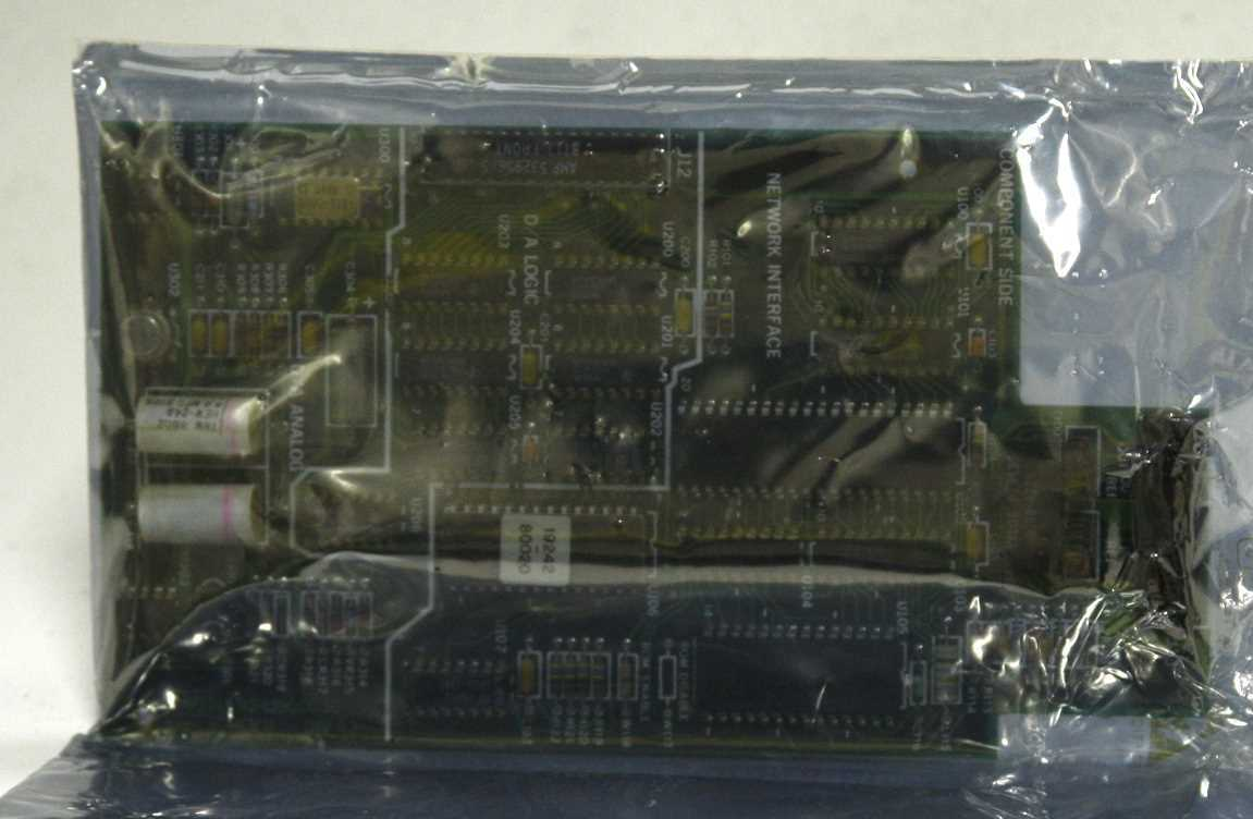 photo of a HP 5890 GC part for sale from Hitechtrader.com